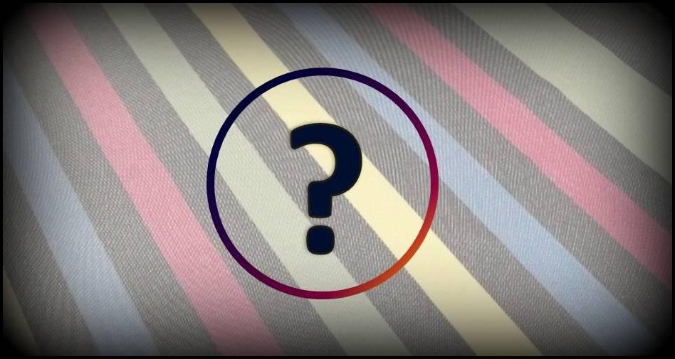 Konkret – czyli jaką wybrać pierwszą chustę?